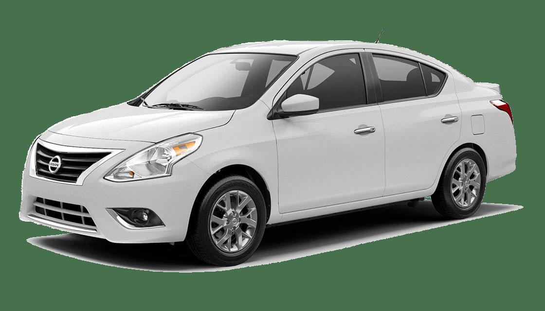 Zoom Rentals - Nissan Versa or similar
